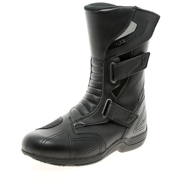Alpinestars Roam 2 Waterproof Boots Black Free Uk Delivery