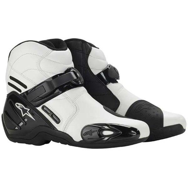 Alpinestars SMX 2 Boots - White