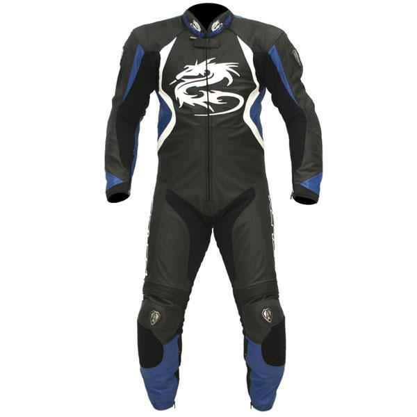Arlen Ness LS1-8307 Suit - Blu