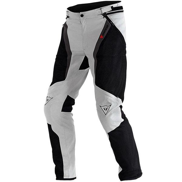 6c181cfcb93e Dainese Drake Super Air Textile Pants - High Rise   Dark Gull Grey   Black  Thumb