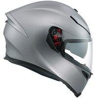 AGV K5 - Matt Grey