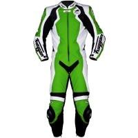 Furygan FRS Prime 1 Piece Suit - Green