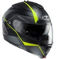 HJC IS-Max 2 Mine - Black / Yellow