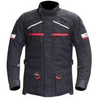 Merlin Titan Outlast Textile Jacket - Black