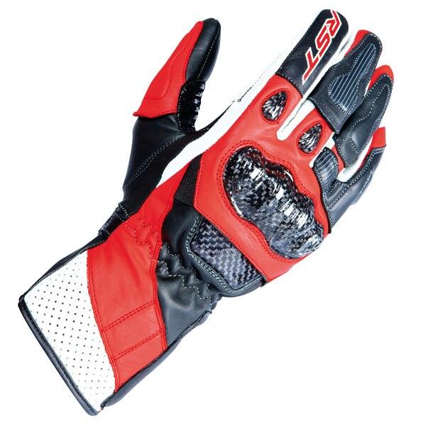 RST Delta Glove - Red