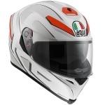 AGV K5 You - White / Orange