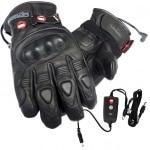 Gerbing 12V XRS-12 Short Gloves - Black