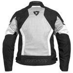Rev'it Ladies Airwave Jacket - Black / Silver