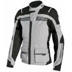 Richa Phantom Textile Jacket - Black / Grey